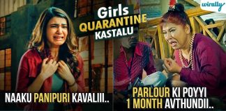 Quarentine Kastalu Girls Version