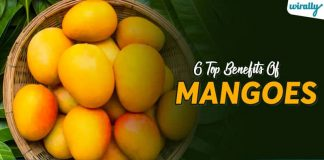 Top Benefits Of Mangoes