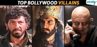 Top Bollywood Villains