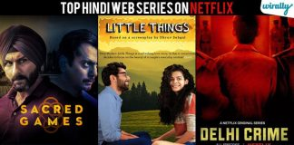 Top Hindi Web Series On Netflix