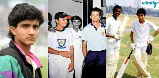We Know That You Are Missing Ipl Badly If So This Rare Gallery Of Our Indian Cricketers Will Make Your Day