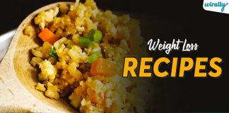 Weight Loss Recipes