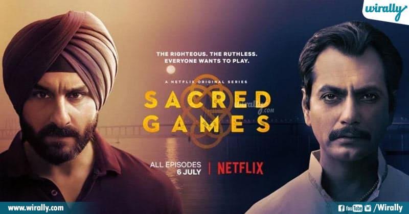 1 Hindi Web Series