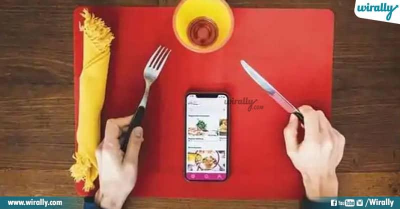 1 Ordering Food Online