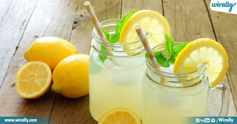 1 Refreshing Summer Drinks