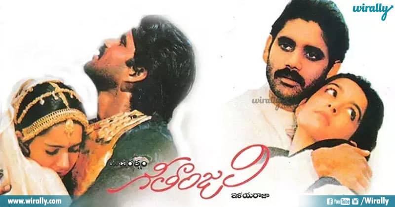 1 Story Movies In Telugu