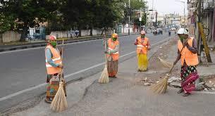 1. Municipal Workers