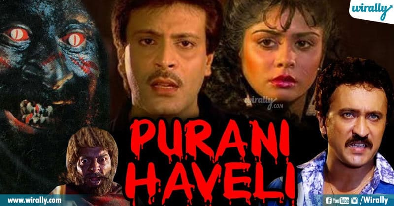10 Alltime Indian Horror Thriller Movies