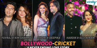 10 Indian Cricketers Who Dated & Hitched With Beautiful Actresses