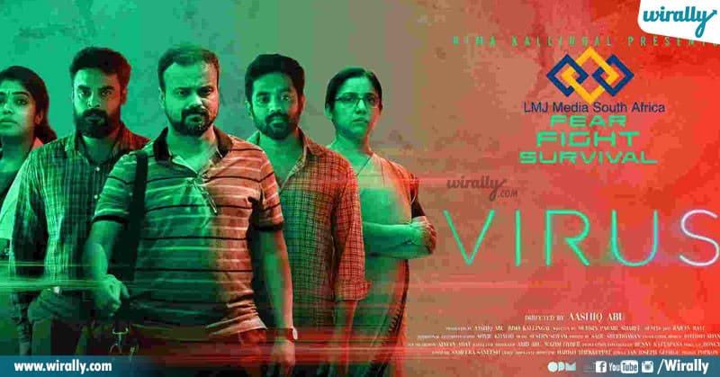 10 Malayalam Movies On Amazon Prime