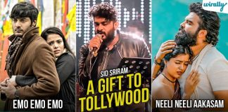 10 Telugu Singles That Prove Why We Love Sid Sriram And His Magical Voice