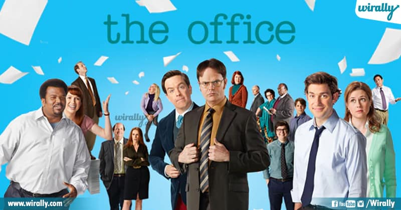10 The Office