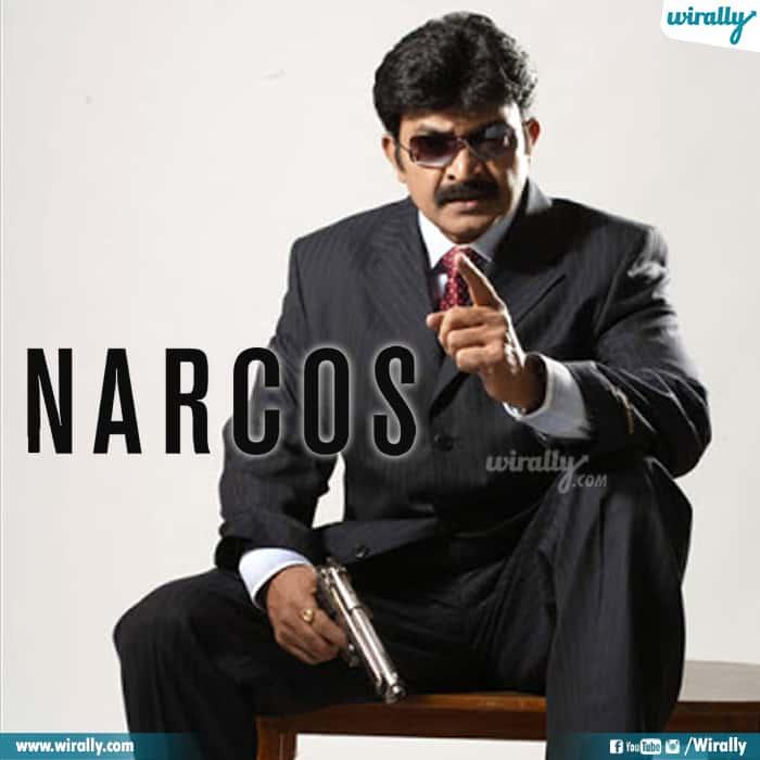 11 Narcos