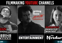 12 Filmmaking Youtube Channels That Every Aspiring Filmmaker Must Follow To Learn The Craft