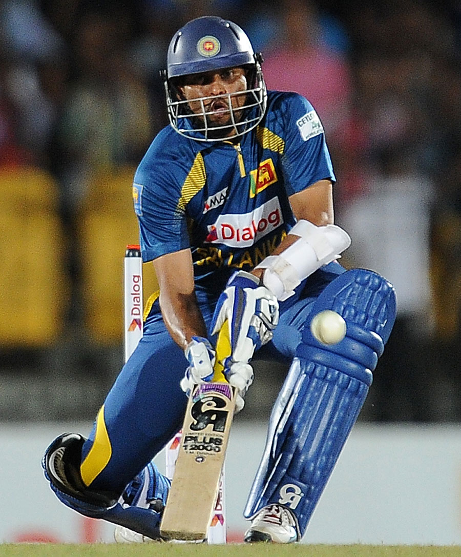 13. Dilshan Dil Scoop