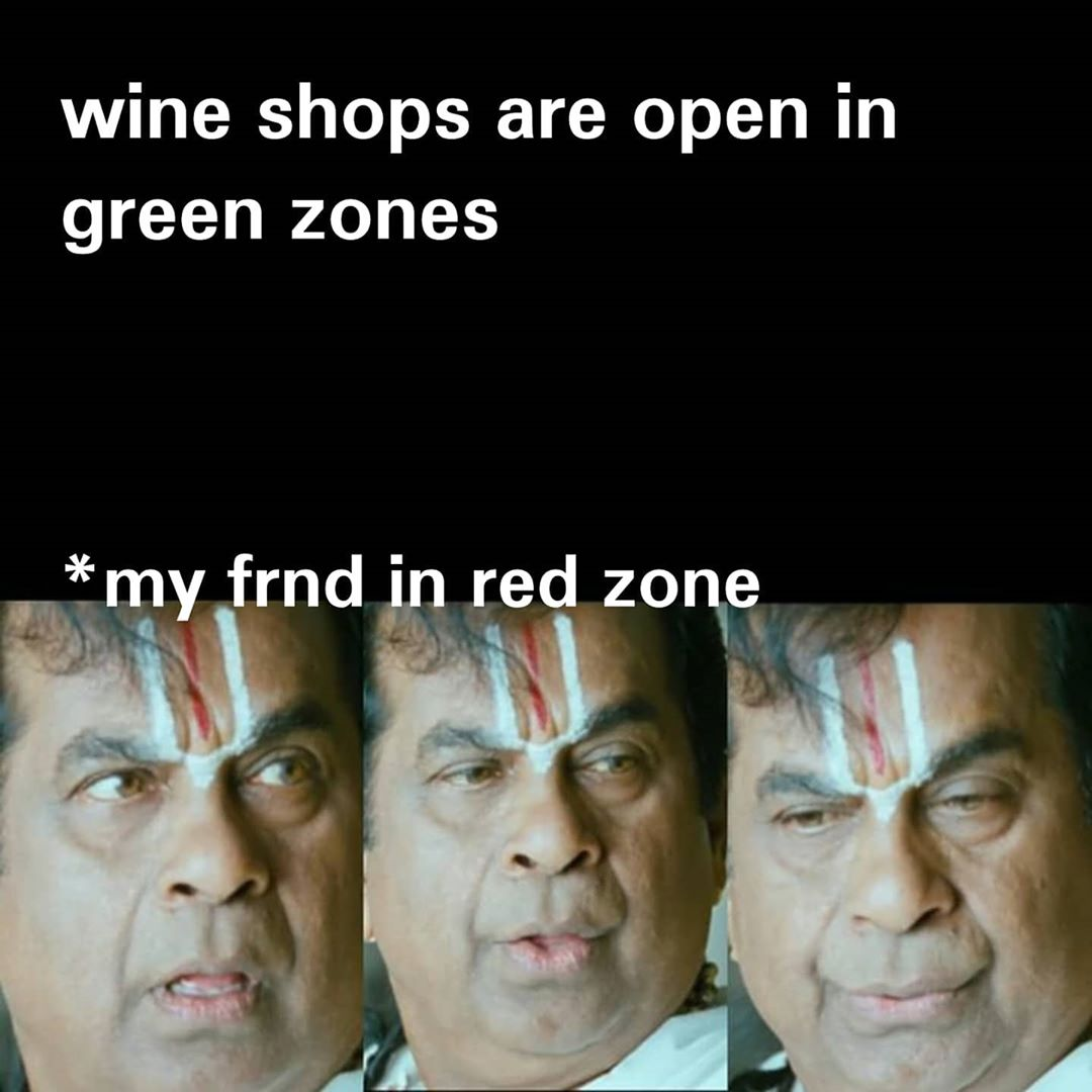 14. Red Zone Memes