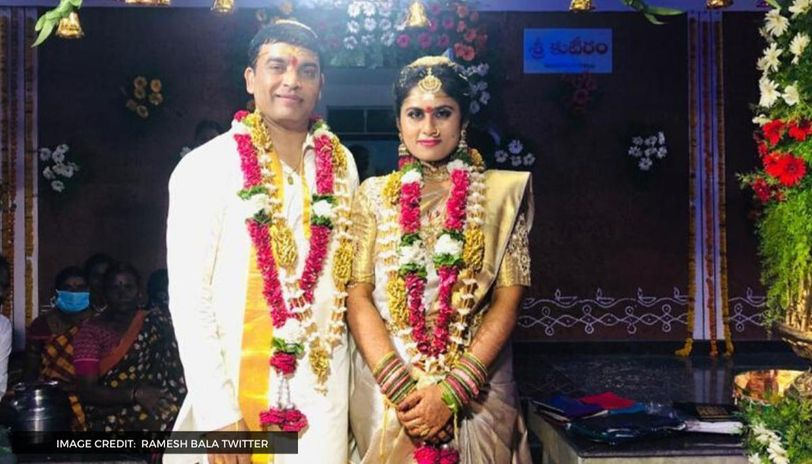 2. Dil Raju Marriage