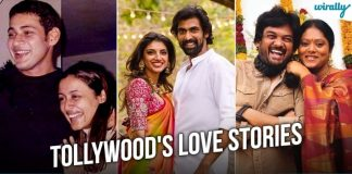 20 Interesting & Fairy Tale Love Stories Of Our Tollywood Celebs 1