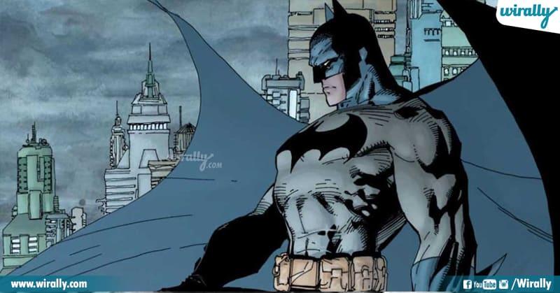 3 Batman