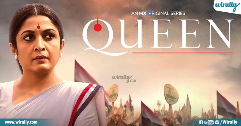 3 Queen