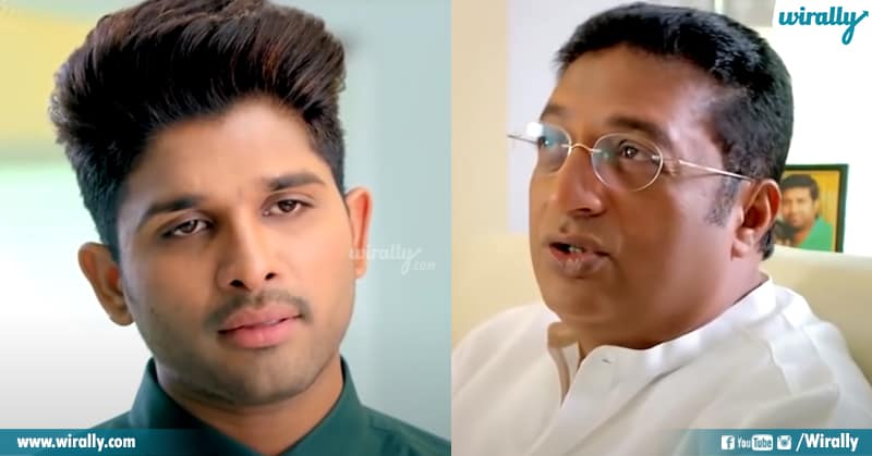 3 Son Of Sathyamurthy