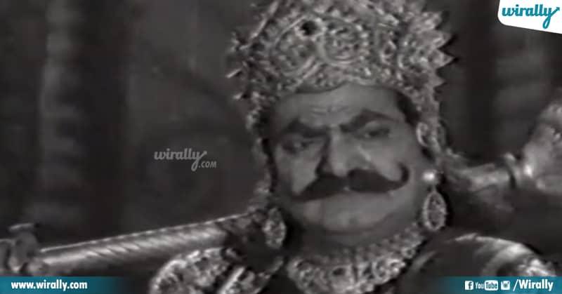 3 Sv Ranga Rao