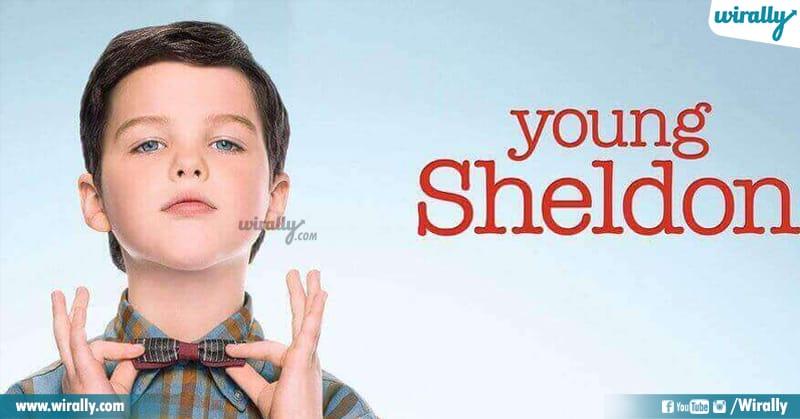 3 Young Sheldon