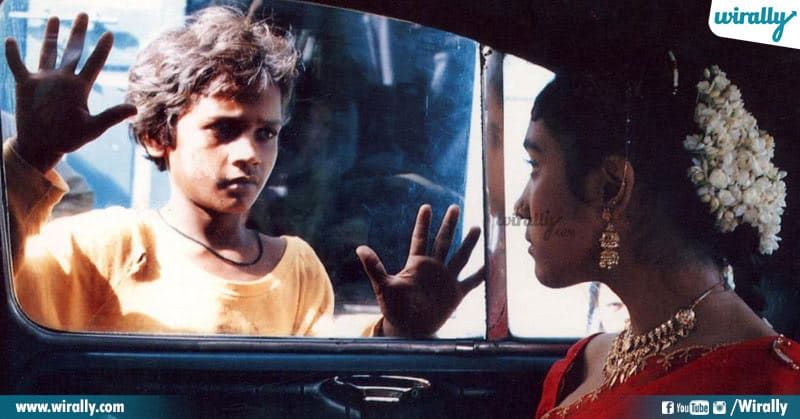 4 Classic Indian Films