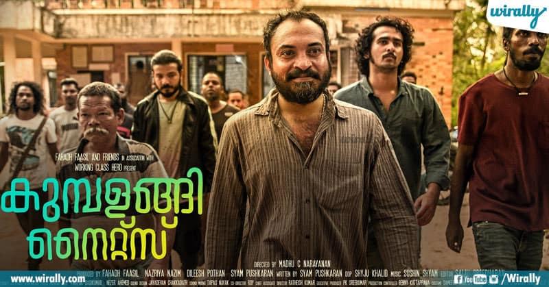 4 Malayalam Movies On Amazon Prime
