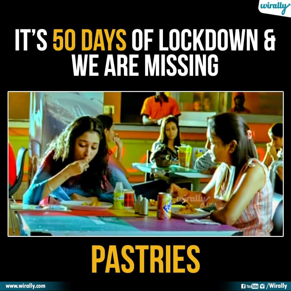 4 Pastries 1