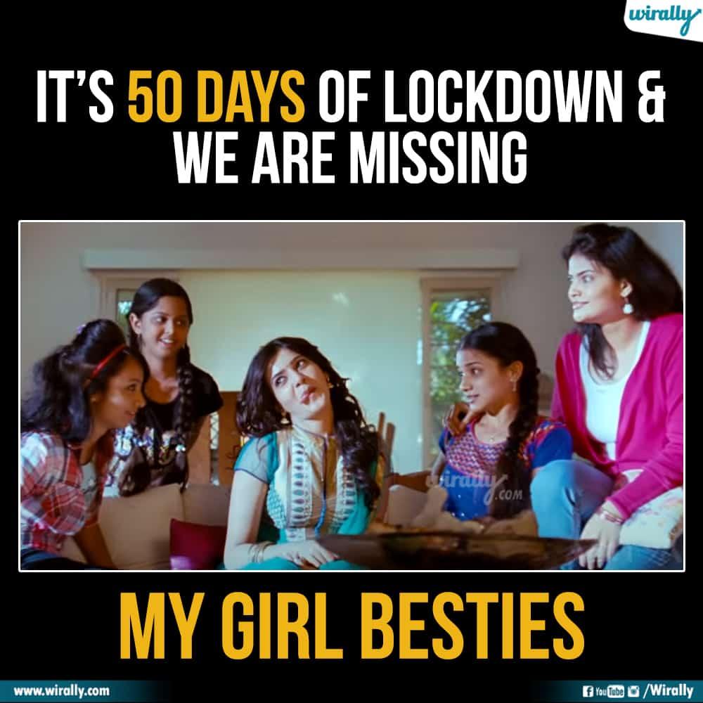 5 Girls 1