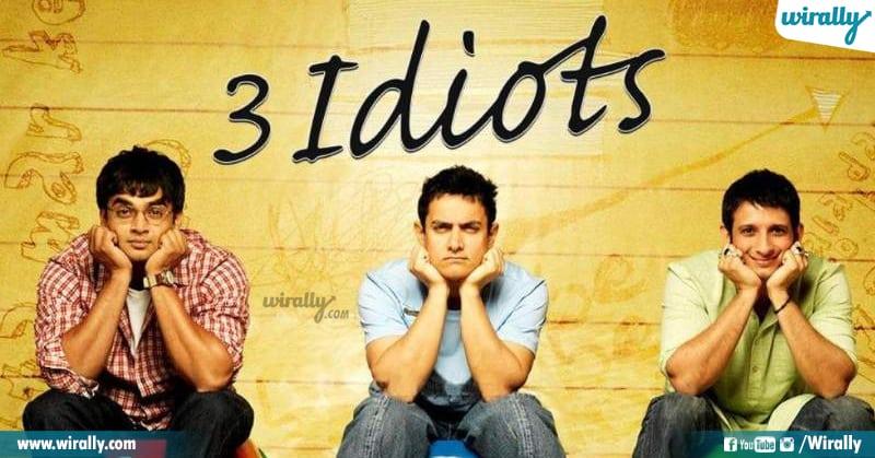 6 3 Idiots