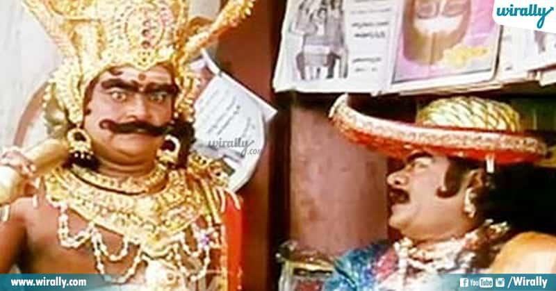6 Kota Srinivasa Rao