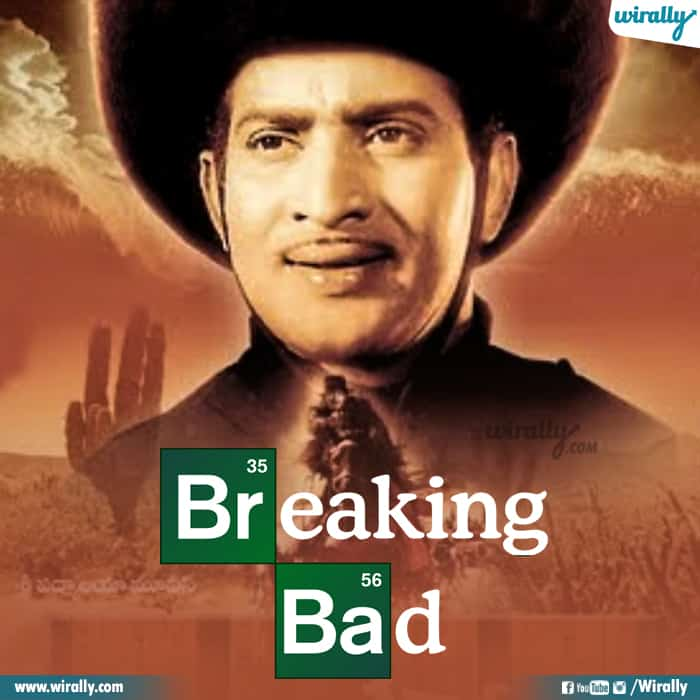 6 Breaking Bad