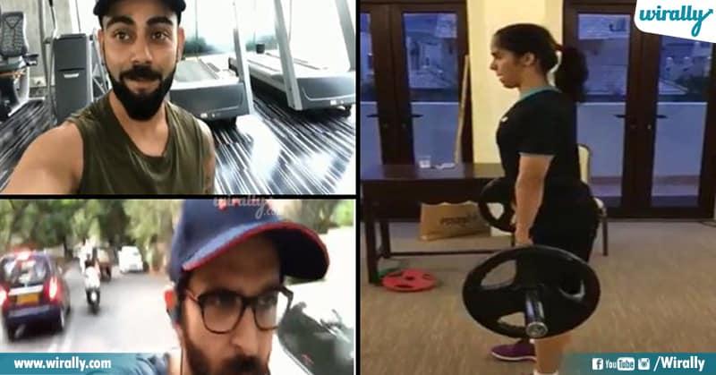 6 Fitness Challenge