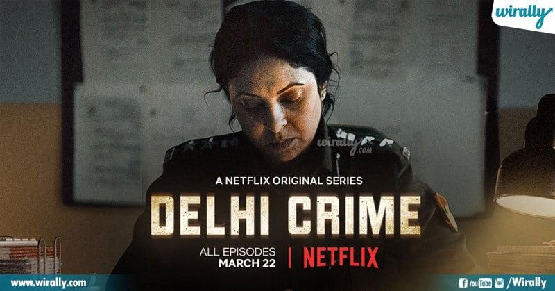 7 Hindi Web Series