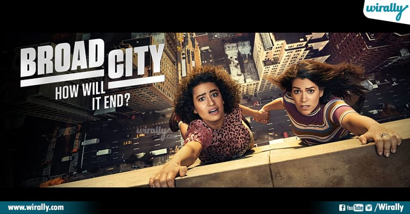 7 Board City