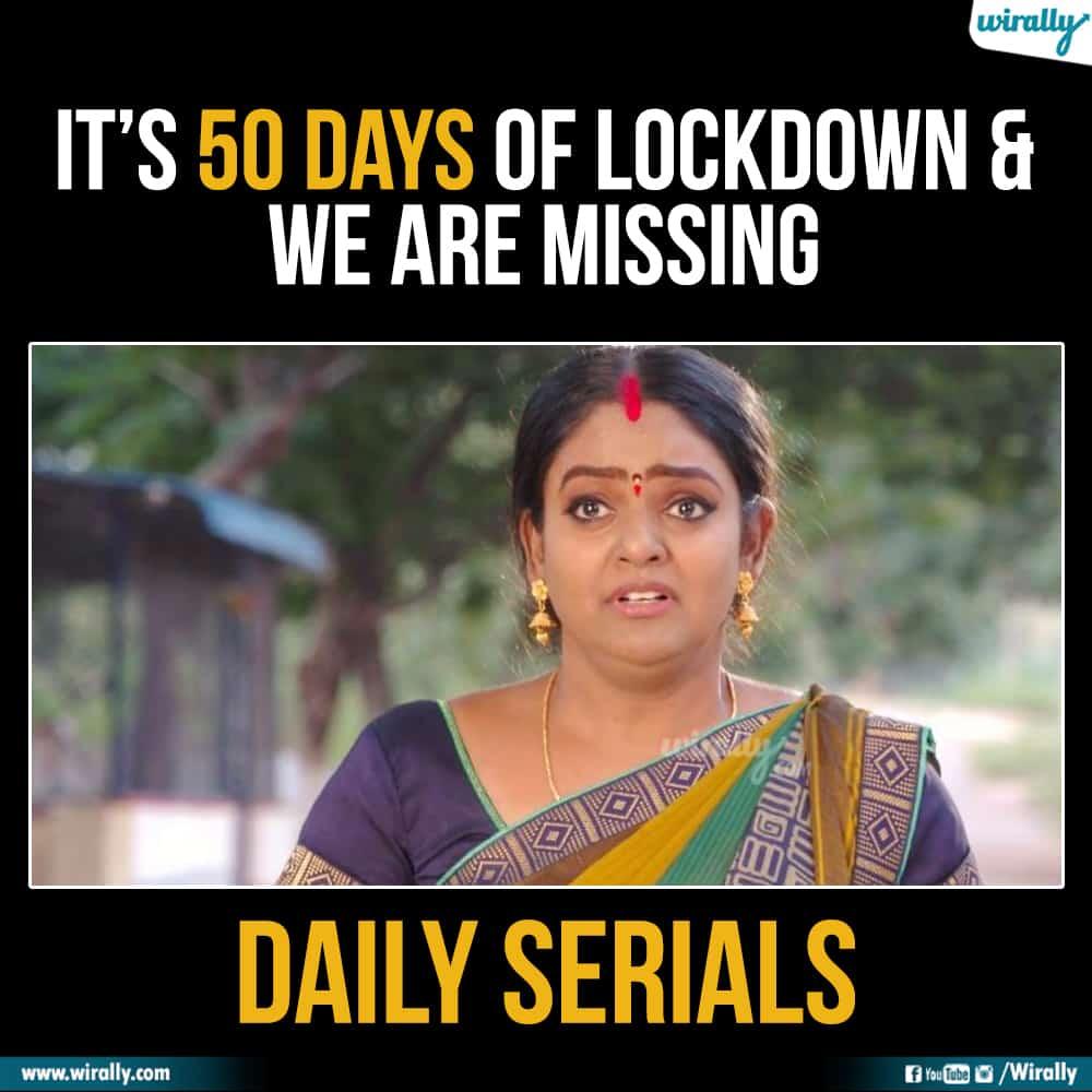 7 Daily Serials 1