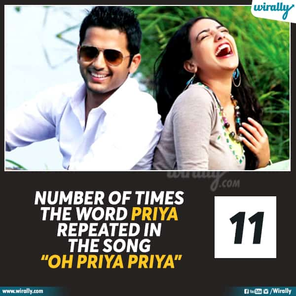 8 Oh Priya Priya