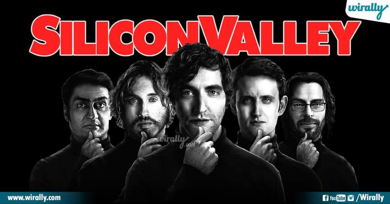 8 Silicon Valley
