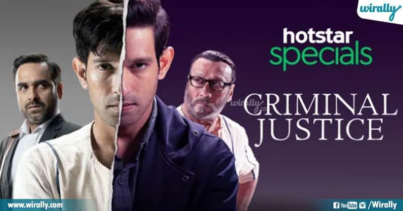 9 Hindi Web Series