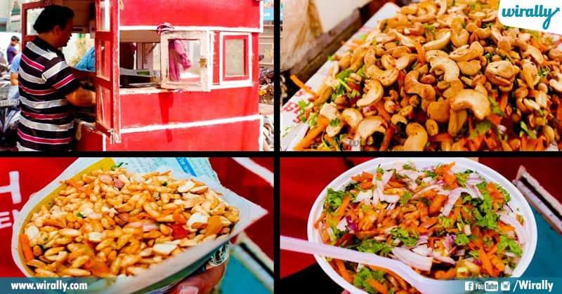 9 Street Foods