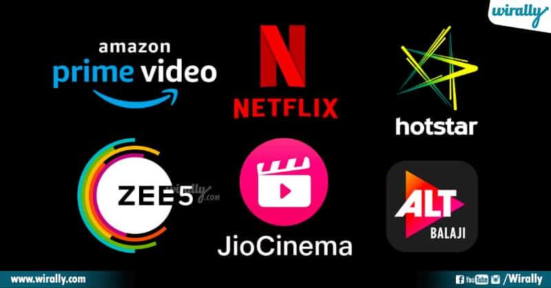 9 Digital Platforms
