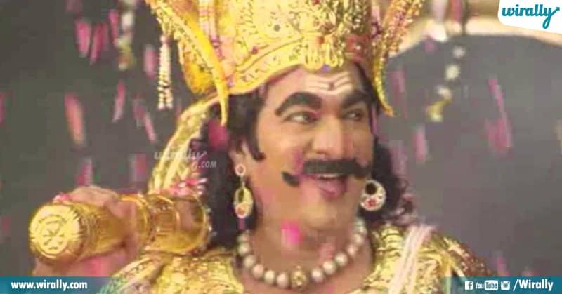 9 Rajendra Prasadh