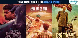 Best Tamil Movies On Amazon Prime