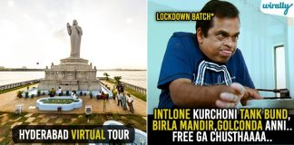 Bored Of Lockdown Take A Virtual Reality Tour Of Iconic Indian Monuments By Sitting At Home