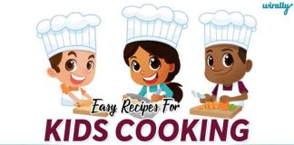 Easy Recipes For Kids Cooking