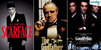 Hollywood Gangster Films