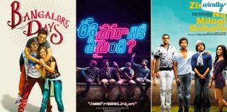 Indian Buddy Movies