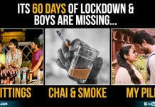 It Is 50 Days Of Lockdown & I Am Missing Ft Telugu State Boys